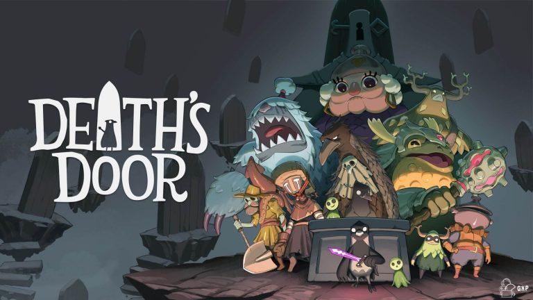 Death's Door – Les portes s'ouvrent sur PC et Xbox Series