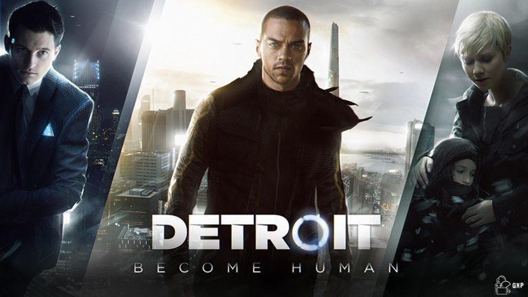Detroit Become Human – Le jeu atteint les 6 millions de ventes