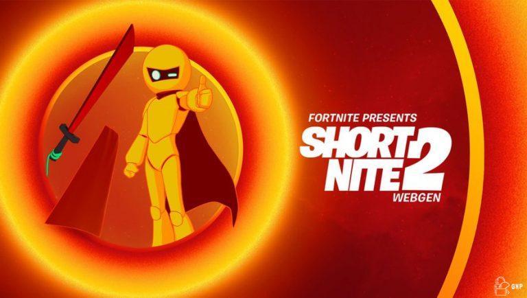 Fortnite – Les courts métrages animés sont de retour