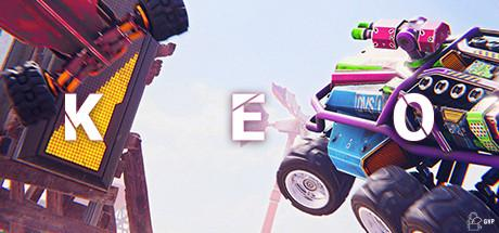 KEO – Participez à la phase bêta du jeu de course explosif du Studio Redcatpig