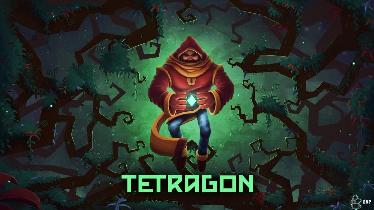 Tetragon – Le puzzle game débarque très bientôt !