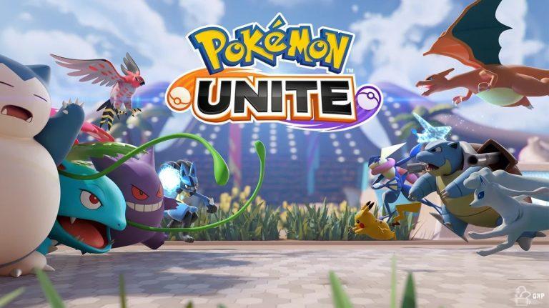Pokémon UNITE – Le jeu est disponible gratuitement et s'offre une nouvelle vidéo de lancement