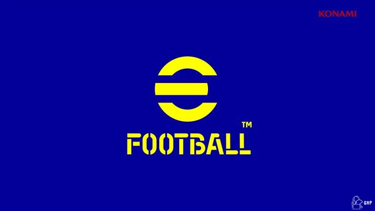 eFootball – Le prochain PES sera un jeu free to play disponible sur consoles, PC et mobiles