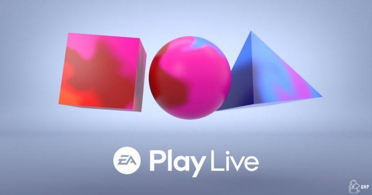 EA Play Live – Résumé de la dernière conférence