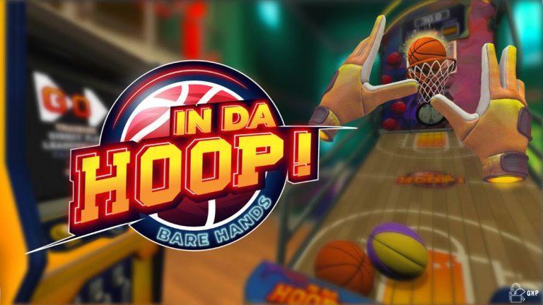 In da Hoop! – Le jeu est enfin disponible sur Steam
