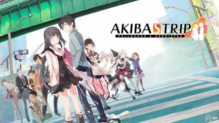 AKIBA'S TRIP : Hellbound & Debriefed – Il est temps de découvrir les mystères d'Akihabara !